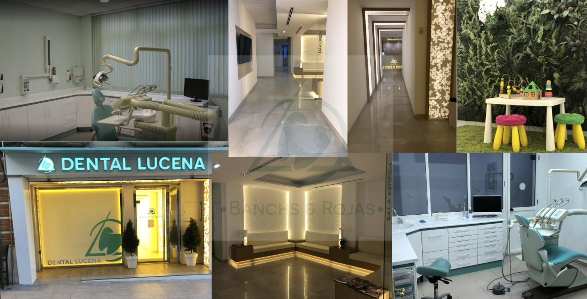 Clinica Dental Lucena Ortodoncia Sistema Damon Implantes