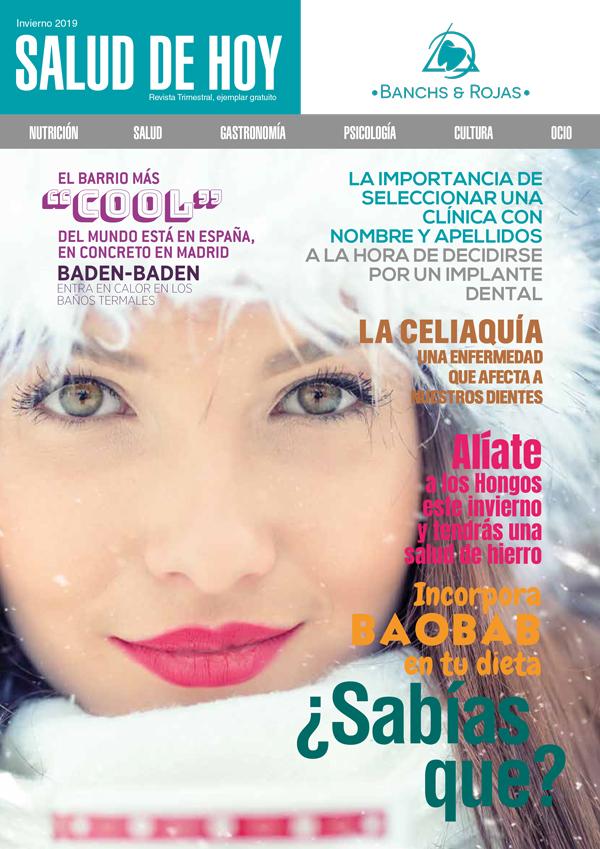 Salud de Hoy - Invierno 2019